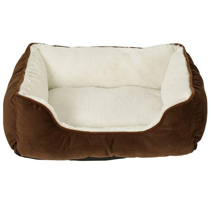 Brown Dog Bed