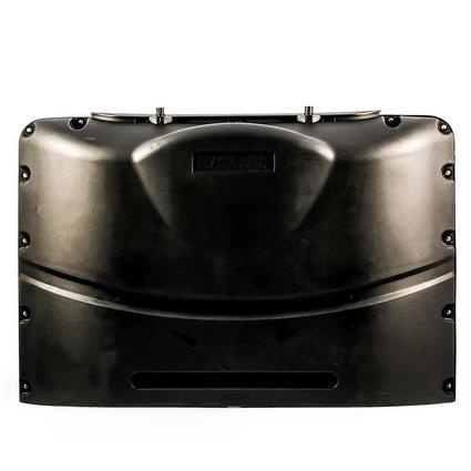 20 lb. Heavy Duty Propane Tank Cover, Black