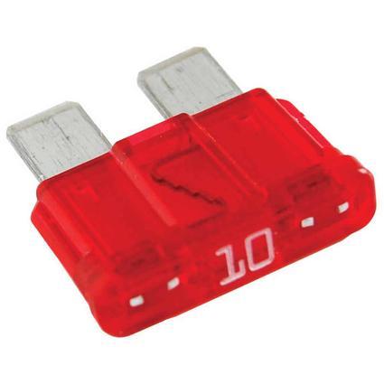 ATO-ATC Fuse, 2 pack 10 amp