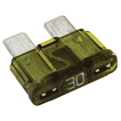 ATO-ATC Fuse, 2 pack – 30 amp