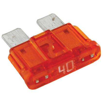 ATO-ATC Fuse, 2 pack 40 amp
