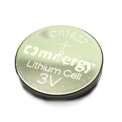 3 Volt TireMinder CR1632 Batteries, 6 pack