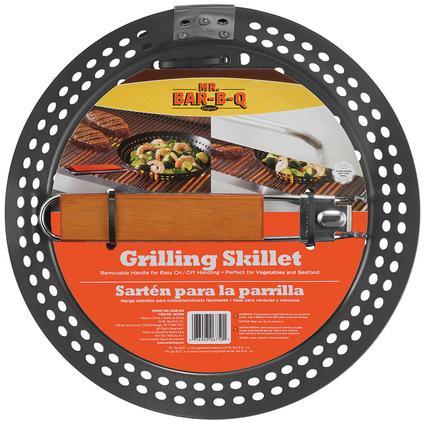 Non-stick Grilling Skillet