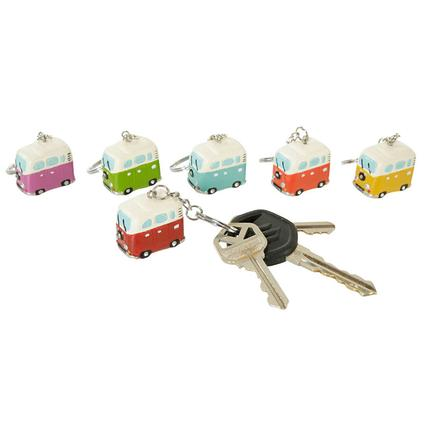 Camper Key Chain