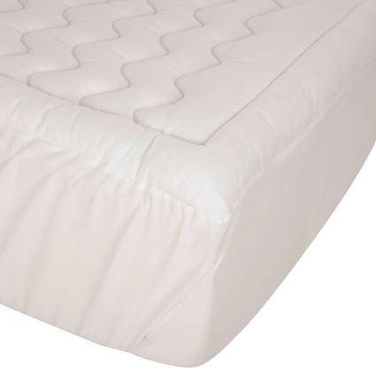 TempaCool Mattress Topper, Short Queen