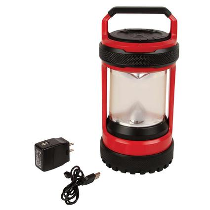 Coleman Conquer Spin Rechargeable LED Lantern