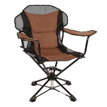 Revolve Soft Arm Chair
