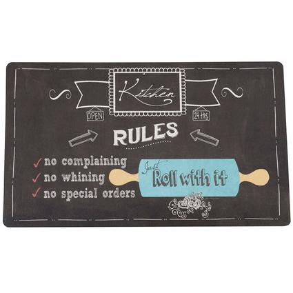 "Kitchen Comfort Mats, 18"" x 30"", Roll With It"