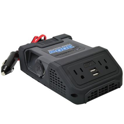 Mobile Spec 300 Watt Power Inverter