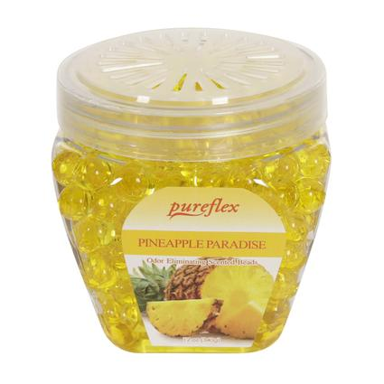 Scented Beads, Pineapple Paradise