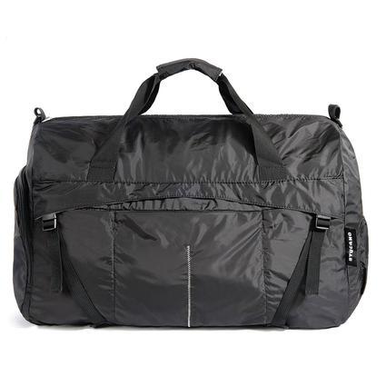 Compatto XL Weekender Duffel Bag, Black