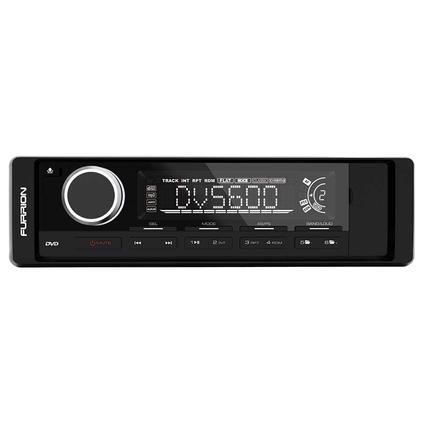 Furrion DV5600 DVD/Stereo