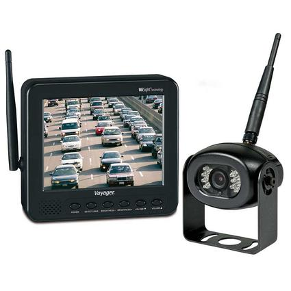 Voyager WVOS541 Digital Wireless Observation System