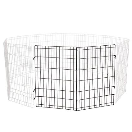 Fence Extensions, 2-pack, 36