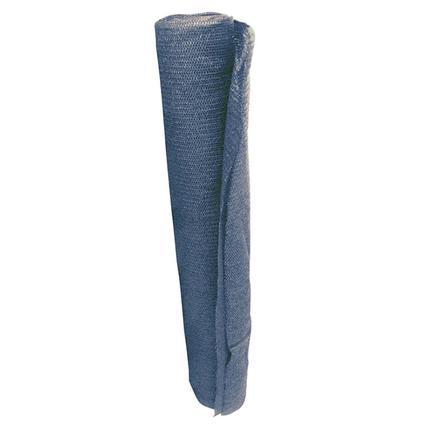 Blue Shelter Logic Shade Cloth, 6 x 50