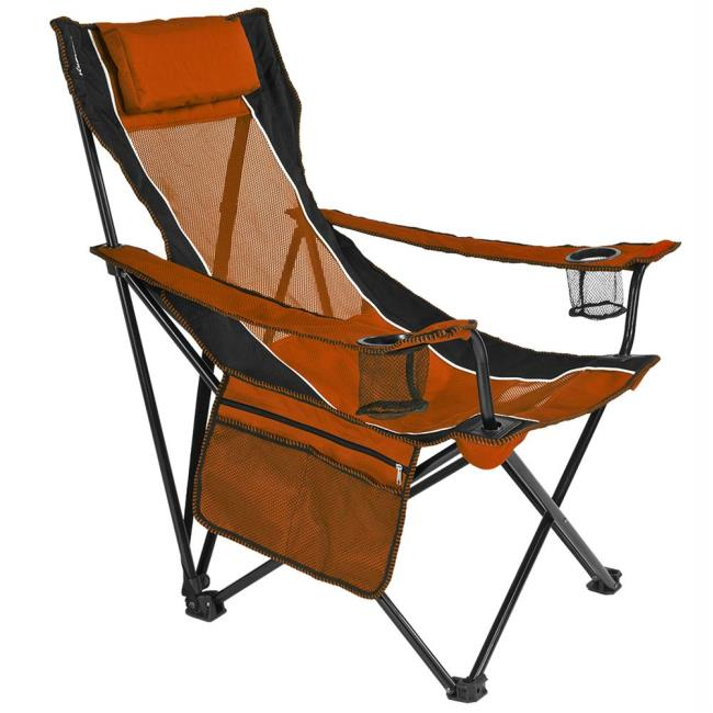 Beau Image Orange Sling Chair. To Enlarge The Image, Click Or Press Enter .
