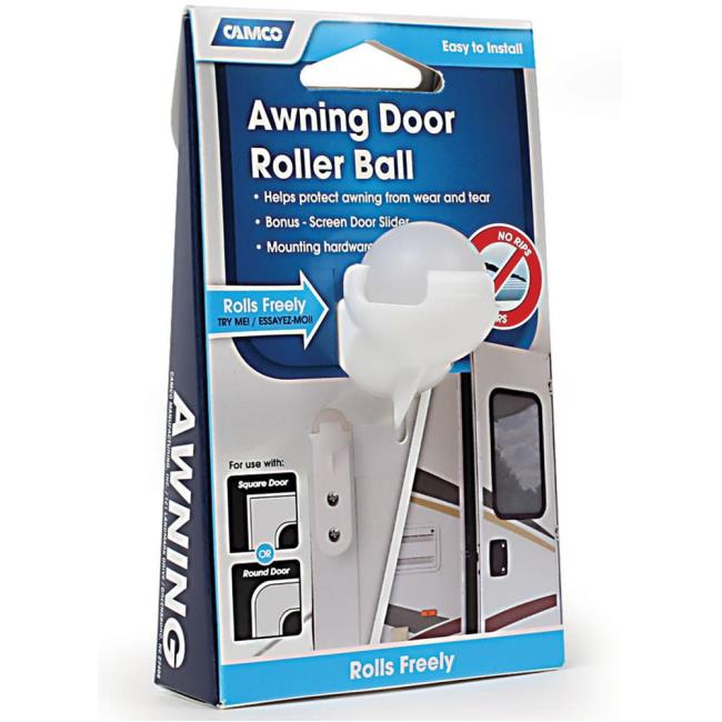 Image RV Awning Door Roller To Enlarge The Click Or Press Enter