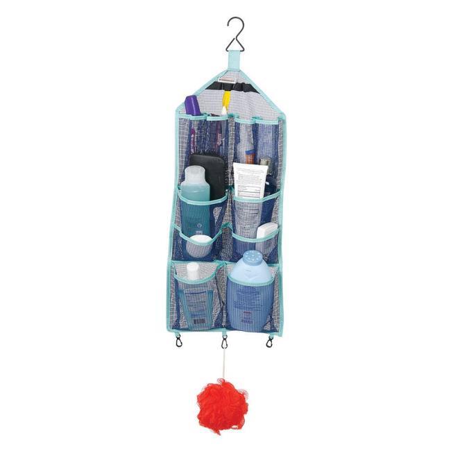 Mesh Shower Caddy - Direcsource Ltd 100655 - Bathroom Accessories ...