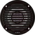 Jensen MS5006B Black Waterproof Speaker