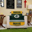 NFL Packers Chair Cover