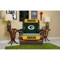 NFL Packers Recliner Cover