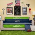 NFL Seahawks Sofa Cover