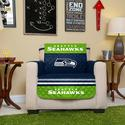NFL Seahawks Chair Cover