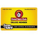 Good Sam Club Membership - 1 Year Renewal