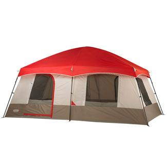 Timber Ridge 10 Person Tent  sc 1 st  C&ing World & Outdoor Camping u003e Tents u0026 Canopies u003e Camping Tents - Camping World