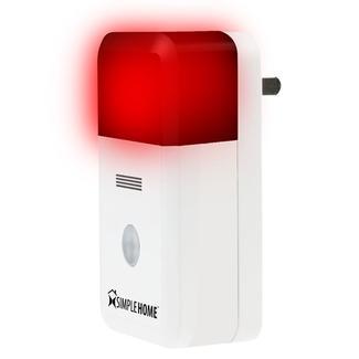 Smart Wifi Alarm Siren  sc 1 st  C&ing World & Electronics u003e Alarms - Camping World