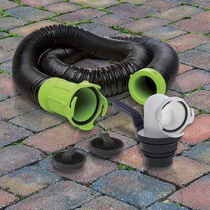 Thetford Titan Premium RV Sewer Kit