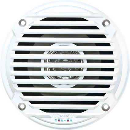 Jensen MS5006W Waterproof Speaker