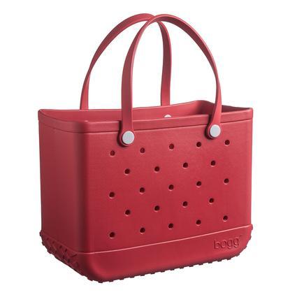 Original Bogg Bag, Red