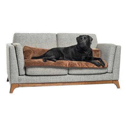 TheraWarm Self-Warming Sofa Bolster and Furniture Protector