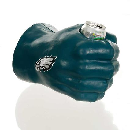 Fan Fist, Eagles