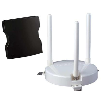 Winegard Connect WiFi Extender, White