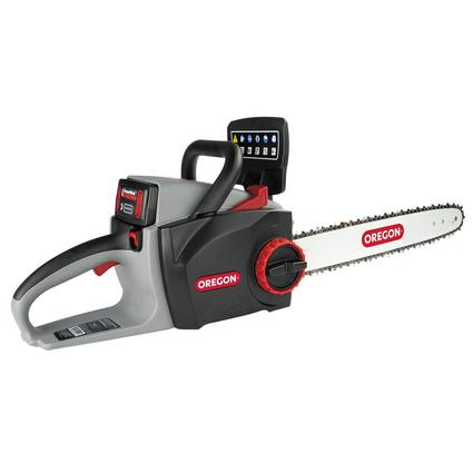 Oregon 40V MAX Chain Saw Kit with 2.4 Ah Battery Pack