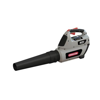 Oregon 40V MAX Handheld Blower Kit with 4.0 Ah Battery Pack