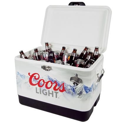 image coors light ice chest 54 qt to enlarge the image click