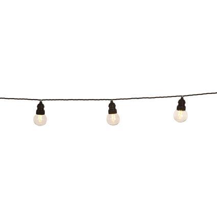 Classic LED Lights, 10 bulbs