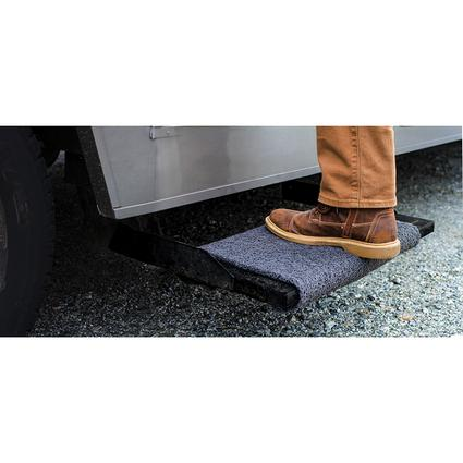 Premium Wrap Around RV Step Rugs