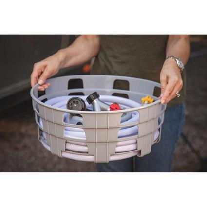 Water Hose Caddy