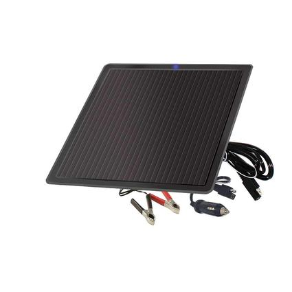 Nature Power 7.5 Watt Solar Battery Trickle Charger