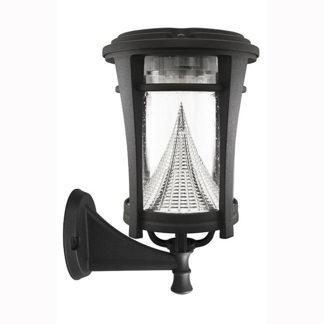 Aurora solar outdoor led light fixture gama sonic usa inc 124033 image aurora solar outdoor led light fixture to enlarge the image click or press aloadofball Image collections