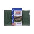 Wraparound Radius Step Rugs - Green, 22