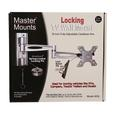 Master Mount Locking Cantilever Mount, Small