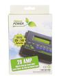Nature Power Solar Battery Charge Controllers - 28 Amp