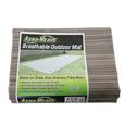 Aeroweave Breathable Outdoor Mat - Santa Fe, 6 x 15
