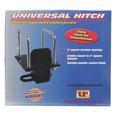 Universal Hitch