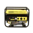Champion 4000 Watt Portable Generator - 49-State Model